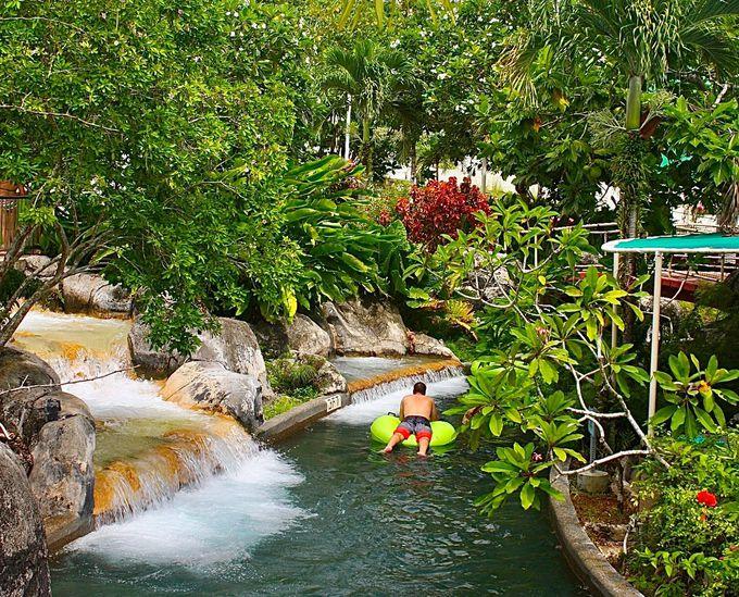 グアムのおもな観光スポット・アクティビティ