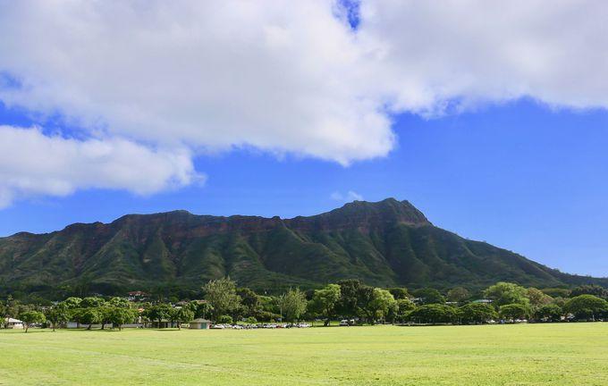 ハワイのおもな観光スポット・アクティビティ