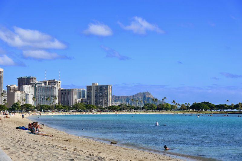 ハワイの基本情報を押さえよう!旅行に役立つ便利ガイド