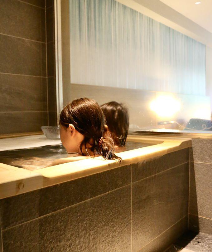 おすすめは温泉付きのプレミアルーム