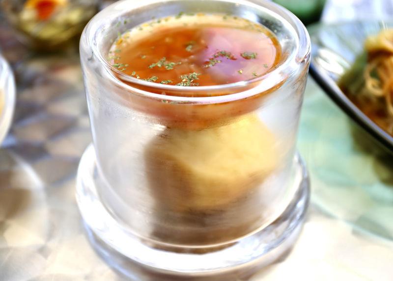 ガラス食器のカフェ!千葉「Sghr cafe Kujukuri」