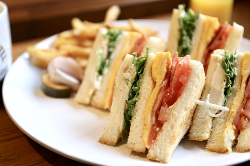 金谷ホテルの名物パンを堪能!日光「カテッジイン・レストラン」