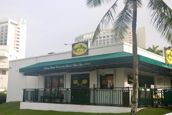 タモン湾を一望できるレストランからパンケーキの名店まで