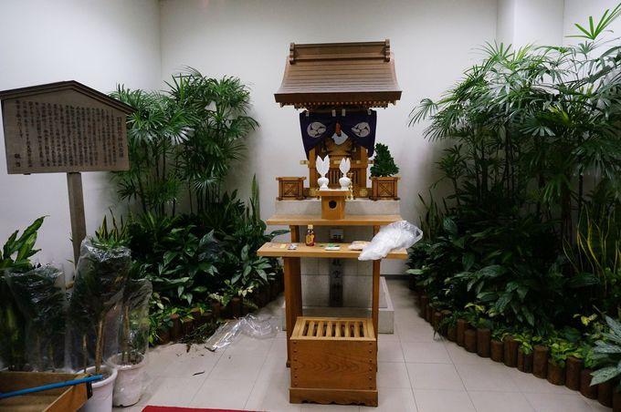 羽田を出発する前に安全祈願をするなら羽田航空神社へ
