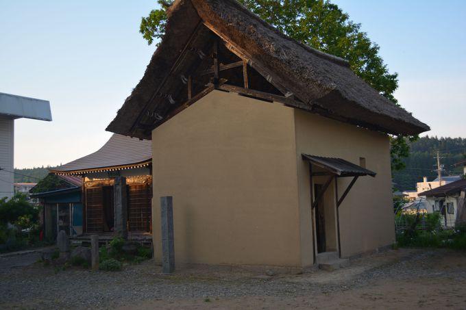 俳諧寺から墓 明専寺へ そして終焉の旧宅