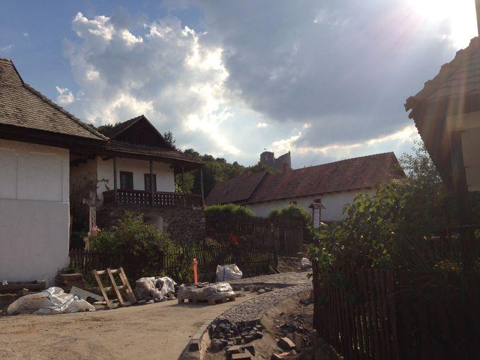村は生きた博物館。古民家の維持は新築より難しい