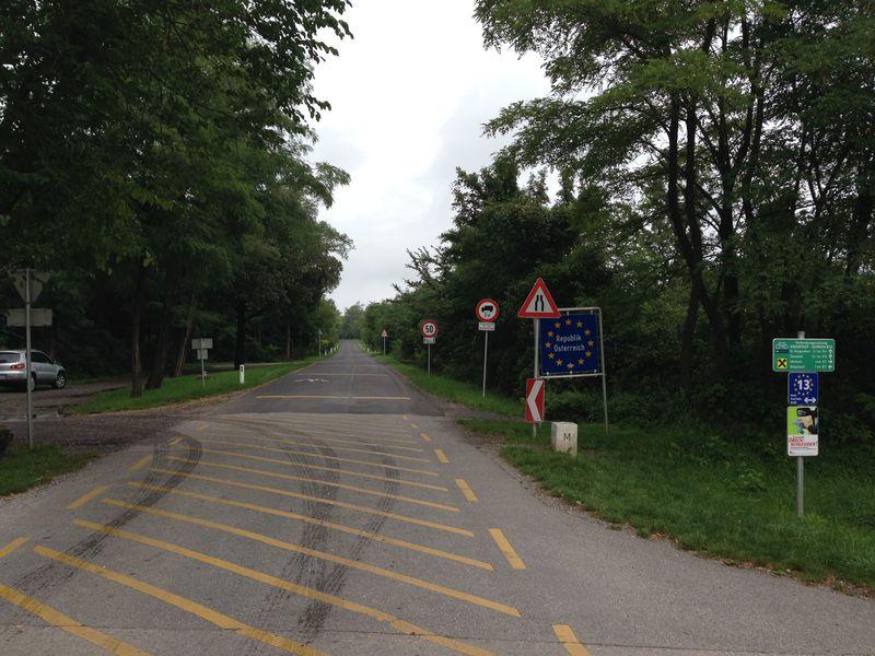 汎ヨーロッパ・ピクニック記念公園(ハンガリー領ショプロン郊外)〜鉄のカーテン崩壊の歴史的事件の地〜