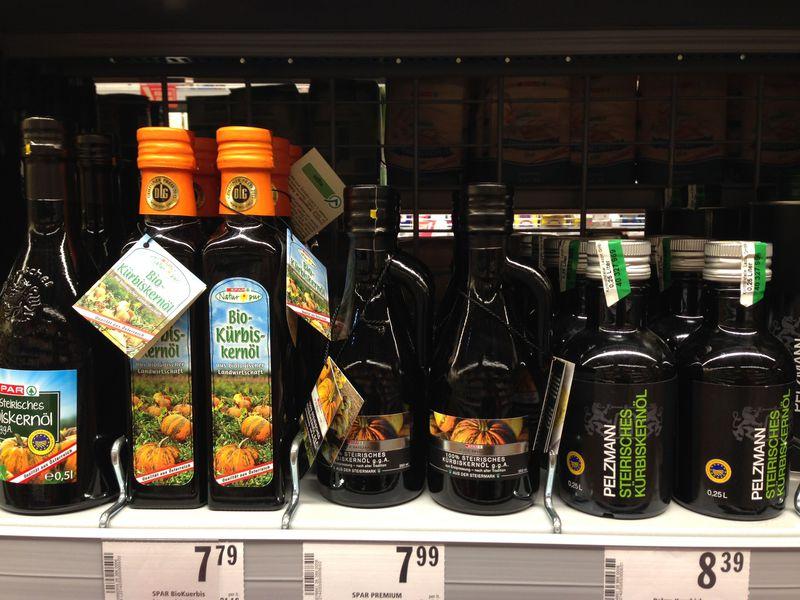 これぞオーストリアの味!スーパーで見つかる定番おススメ品