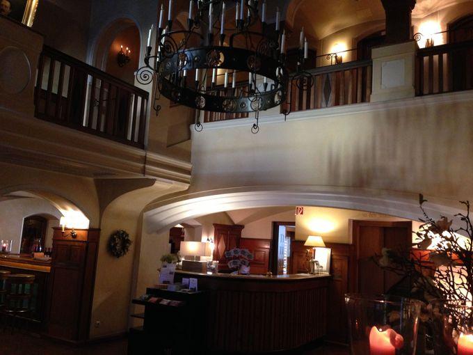 5.Hotel Gutsgasthof Stangll(ホテル・スタングル)