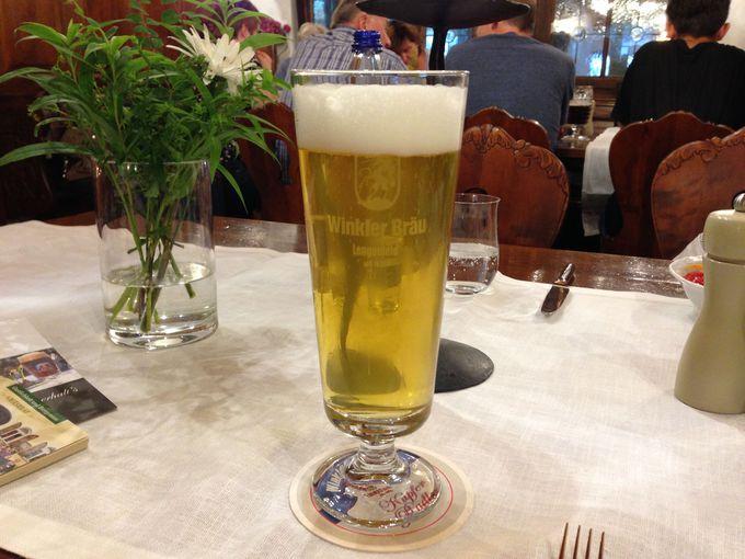 自ビールにして地ビール、これぞローカルブリュワリー