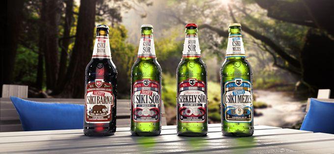 中世から続くビール醸造のまち チーク