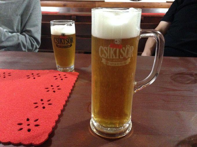 チーク・ビールが飲める・買える場所を知れば歴史が見えてくる!