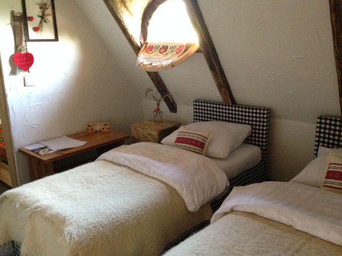 初めての古民家滞在にもおすすめのIz de Maramures