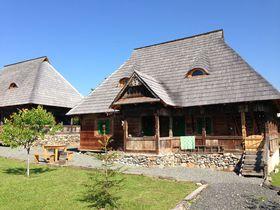 ルーマニア・マラムレシュ頼れる安心の古民家宿Iz de Maramures