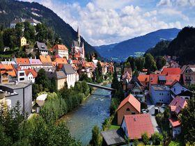 夏も!冬も!オーストリアで人気上昇中の穴場「ムーラウ地方」