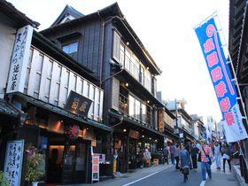 空港へ行くだけではもったいない。門前町「成田」は魅力ある観光地