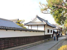 真田家ゆかりの城下町と太平洋戦争末期、本土決戦に備えた町「松代」