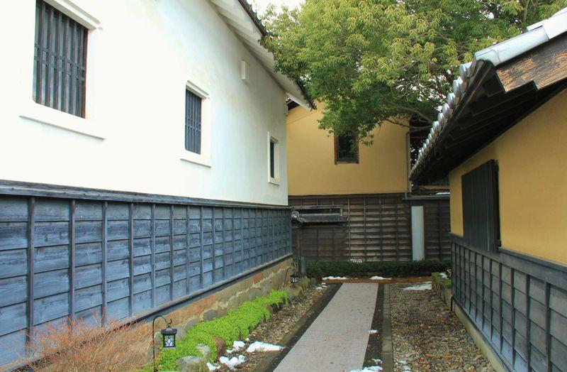 信州の小さな町「小布施」で歴史と芸術文化にふれる旅