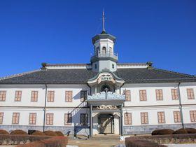 松本駅周辺のおすすめ観光スポット10選 国宝指定の旧開智学校も!