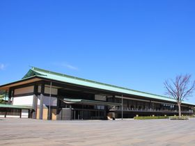 東京観光に断然お勧め!簡単な手続きで、魅力いっぱいの皇居見学へ