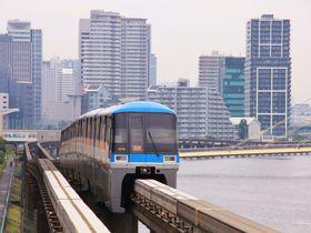 空港だけではない羽田観光へ。東京モノレール途中下車の旅
