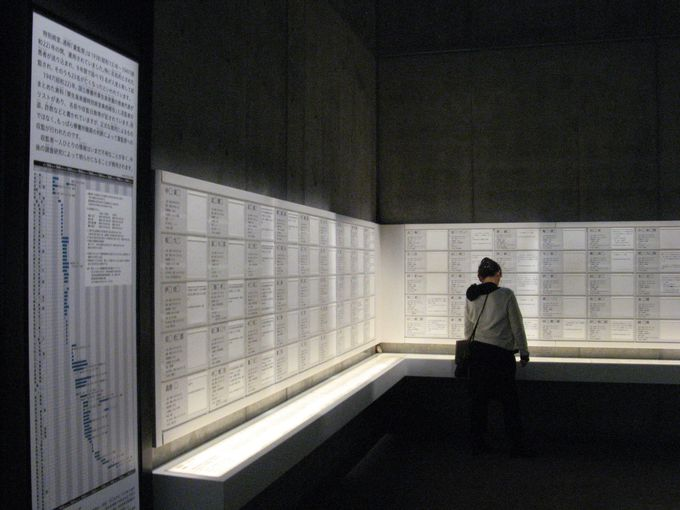 収監された方々の証言から知る、知られざる過去の歴史