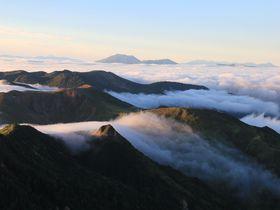 雲海を見るならここ!おすすめスポット10選 あなたはどこから見る?