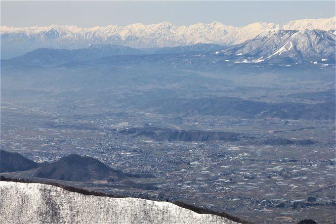 北アルプスの山々や日本海まで!絶景SORA terraceの魅力