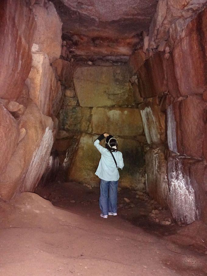 広島最大の横穴式石室!梅木平(ばいきひら)古墳