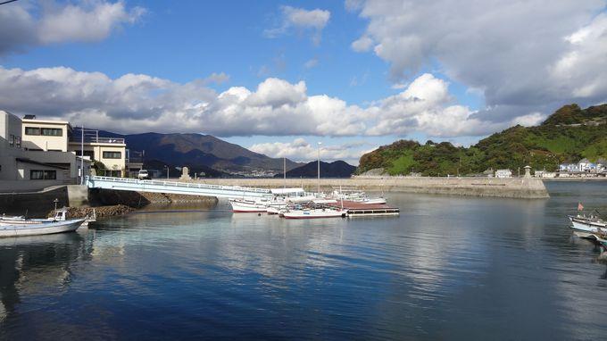 浅野藩の接待所であった下蒲刈島を偲ぶ・・
