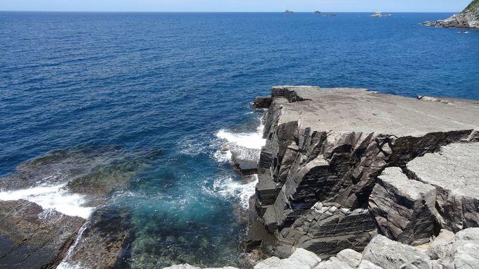 海神の住む須佐湾!〜海から美しさを堪能する〜