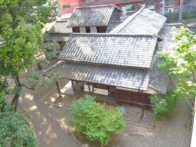 徳富兄弟の故郷・熊本。新島襄の「カタルパ」香る徳富記念園へ