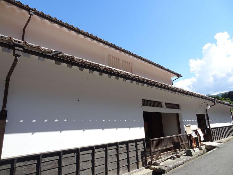 世界遺産・石見銀山を巡る〜大森町の文化的景観を中心に〜