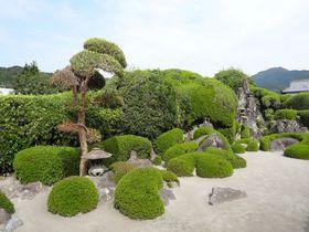 薩摩の小京都・知覧武家屋敷で、薩摩隼人の心意気を見る!