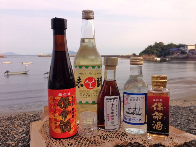 福山のお酒「保命酒」蔵元のお屋敷を見学「太田家住宅」