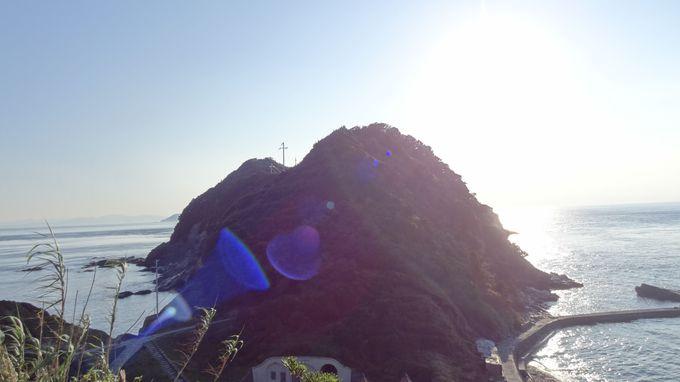 潮風薫る紺碧の海峡へ!まずは爽快ドライブ♪