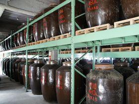 宮崎県日南市の焼酎道場〜焼酎文化に触れ、好みの焼酎を〜