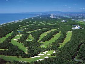 ゴルファーの憧れ!日本一の宮崎フェニックスカントリークラブの魅力