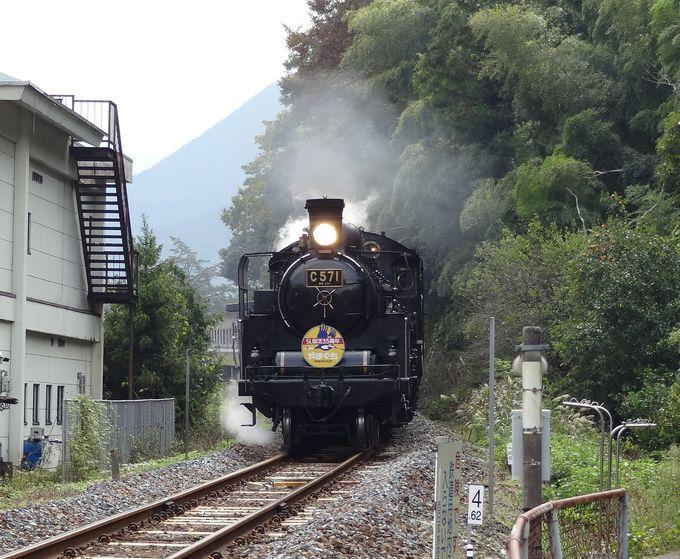 3.津和野駅