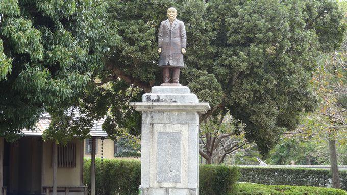 初代内閣総理大臣・伊藤博文は、努力と勤勉の人
