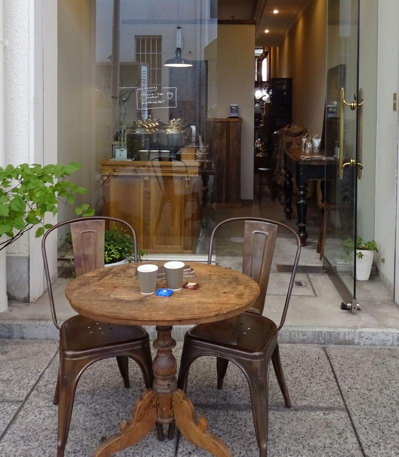 広島県尾道市カフェ巡り♪眺望抜群カフェから細長〜いカフェまで