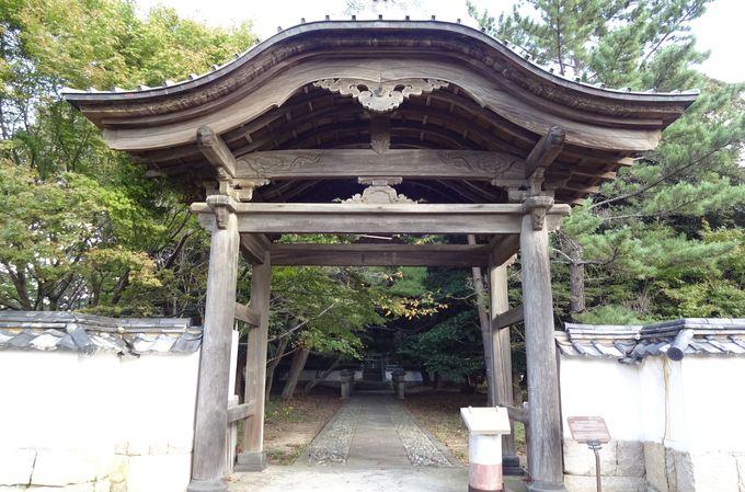 苦難のなかに誕生した長州藩、萩の屋敷で亡くなった輝元