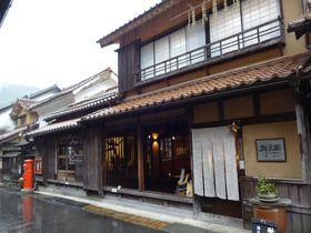 島根県石見銀山からおしゃれを発信♪「群言堂」の魅力へ迫る!