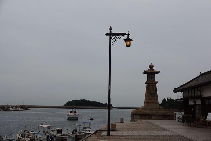 鞆の浦は、心うつ日本の古き良き風景・・