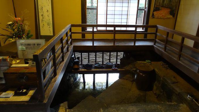 『花燃ゆ』のロケ地にもなった旧湯川家屋敷