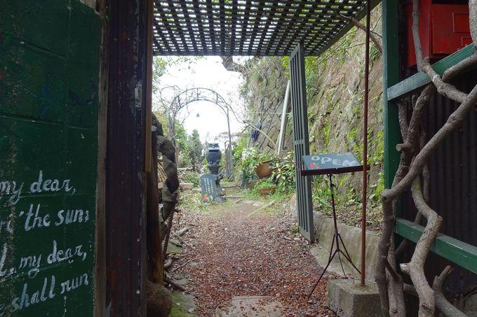 まるで、秘密の花園♡ミーシャのハーブ園ブーケダルブル