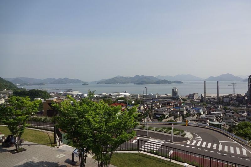 広島県三原市〜瀬戸内海の絶景やタコ料理を堪能するスポット
