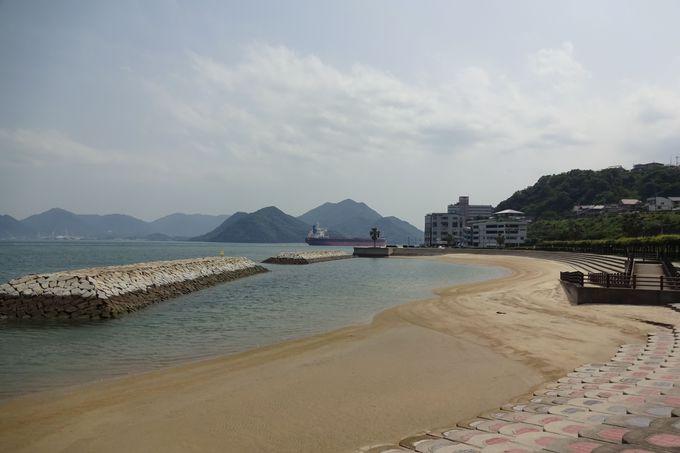 海で遊んだ後は、温泉でほっこりも良いかも♡