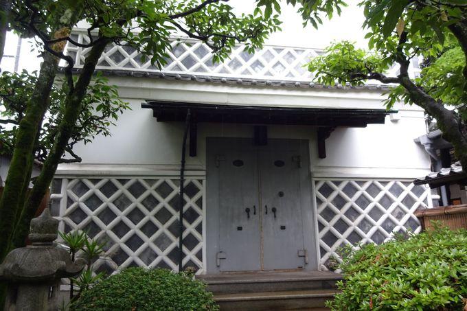 横山大観画伯との絆の結晶「大観記念館」