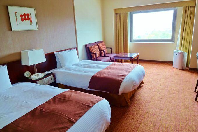 3.福山の高級ホテルならここがおすすめ!